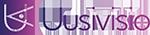 Uusivisio uravalmennus Logo